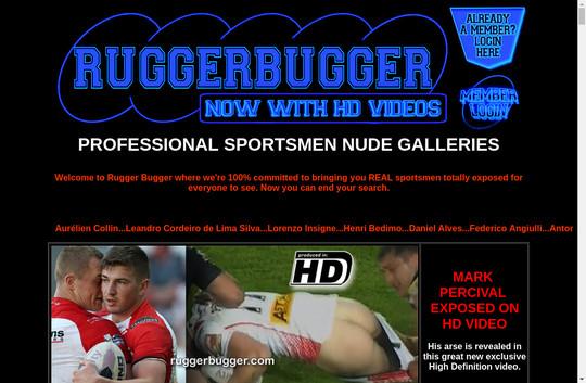 Ruggerbugger