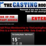 Thecastingroom premium members