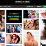 Brazzers Network premium accounts