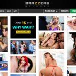 Brazzers Network premium accounts