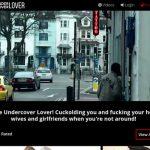 Theundercoverlover.com passwords 2016 December