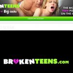 Brokenteens premium passwords