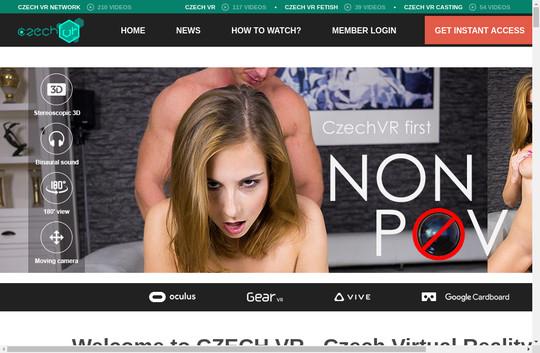 czechvr.com - Czechvr