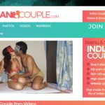 Indian Couple premium 2017 January
