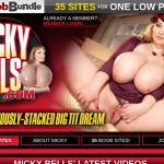 Mickybells.com passwords
