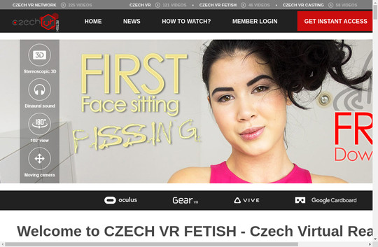 czechvrfetish.com - czechvrfetish.com