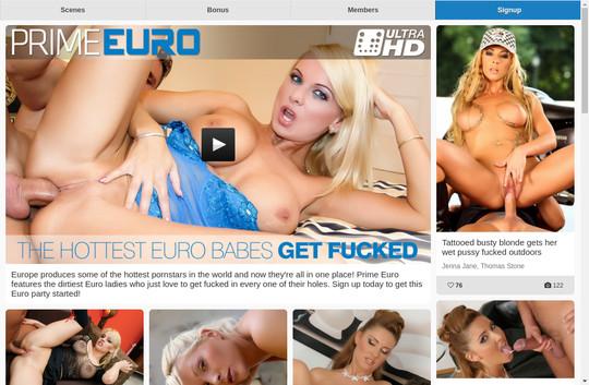 primeeuro.staxxx.com - Prime Euro