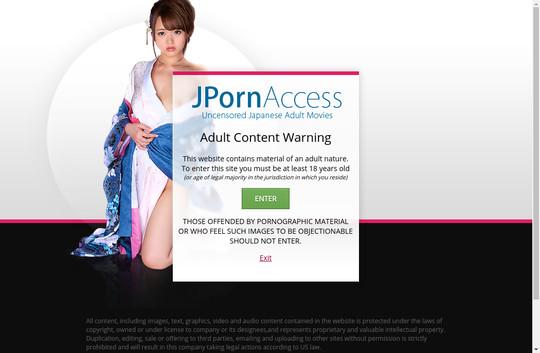 jpornaccess.com premium members