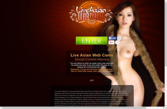 liveasianwebcams.com - Live Asian Webcams