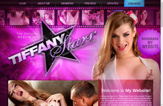Tiffanystarr premium accounts