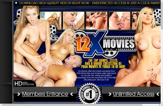 12xMovies.com - 12x Movies
