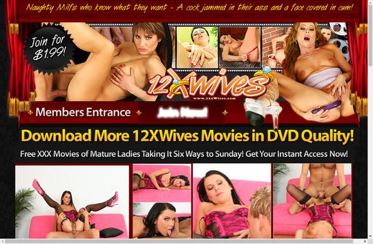 12xWives.com - 12x Wives