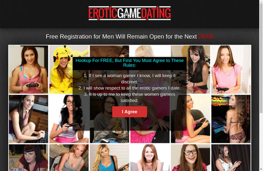 Gamerdating premium access