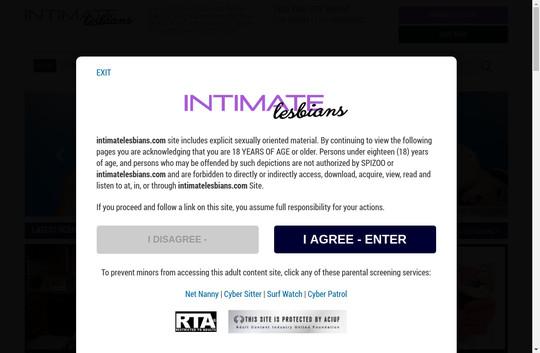 intimatelesbians.com - intimatelesbians.com