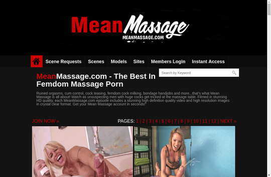 Meanmassage premium 2017 May