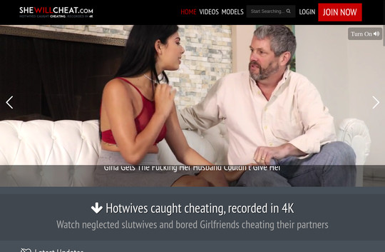 shewillcheat.com - She Will Cheat