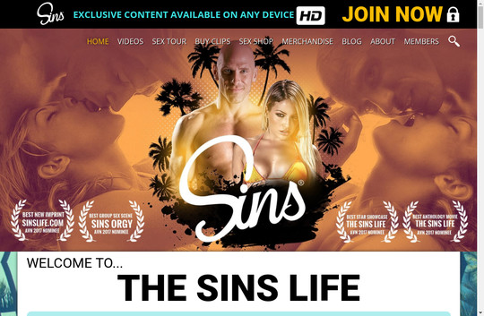Logins premium nats.thesinslife.com