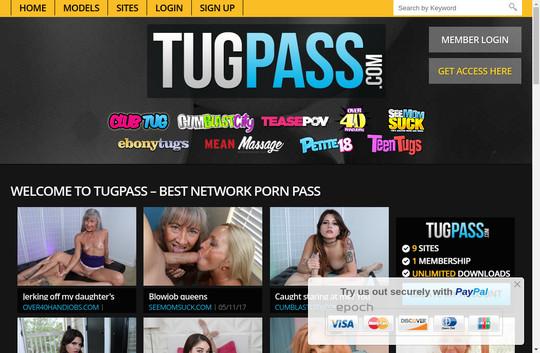 tugpass.com - Tugpass