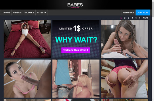 Best premium babes network mobile