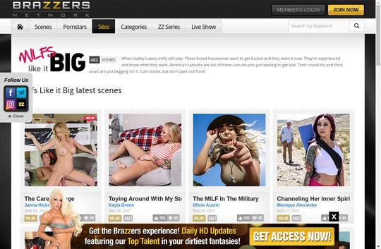 brazzersnetwork.com premium access