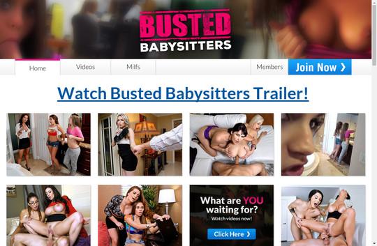 bustedbabysitters.com premium passwords