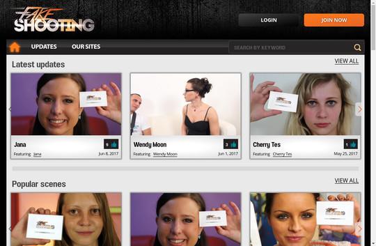 fakeshooting.com - fakeshooting.com