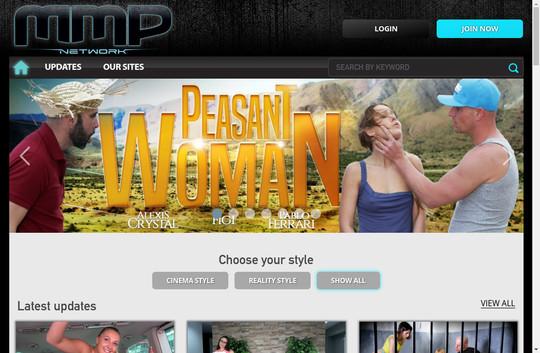 mmpnetwork.com - Mmpnetwork