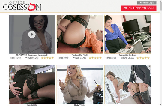 officeobsession.com - officeobsession.com