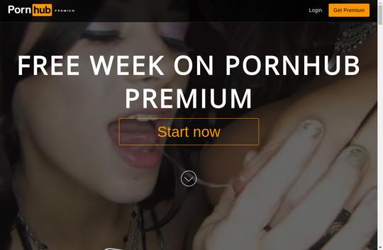 Pornhubpremium.com full premium 2017 June