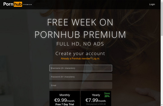 Pornhubpremiumsubscription premium members