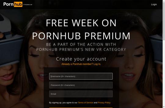 pornhubpremium.com premium access
