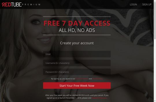 redtubepremium.com premium access