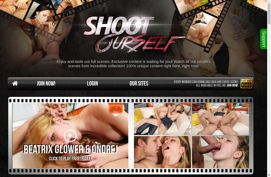 shootourself.com - Shootourself