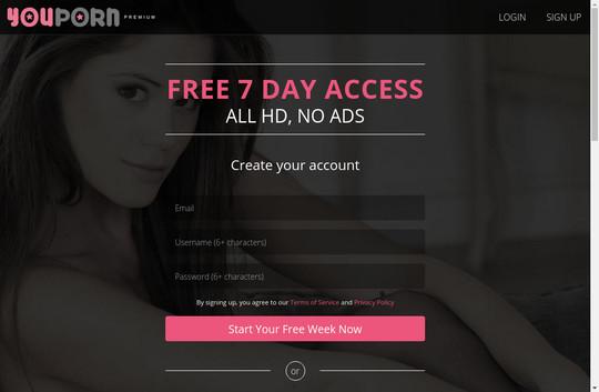 Youpornpremium.com passwords