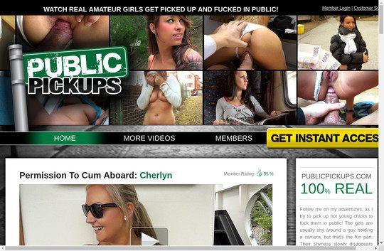 publicpickups.com - Publicpickups