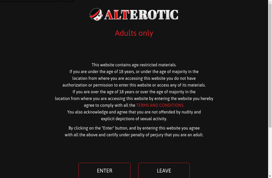 alterotic.com - Alt Erotic