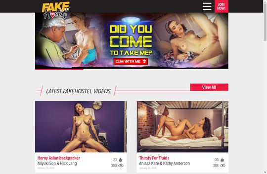 fakehostel.com premium members