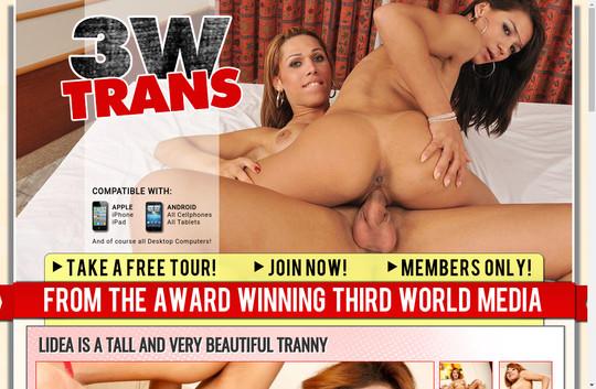 3wtrans.com - 3w Trans