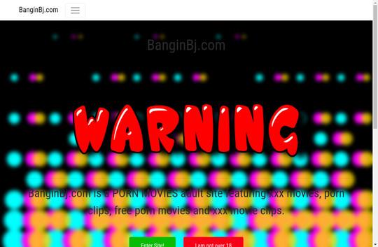 banginbj.com - Bangin Bj
