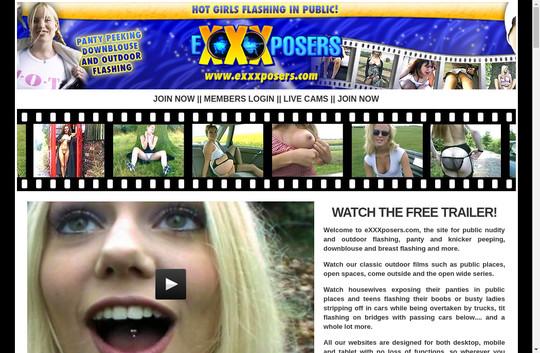 exxxposers.com - Exxxposers