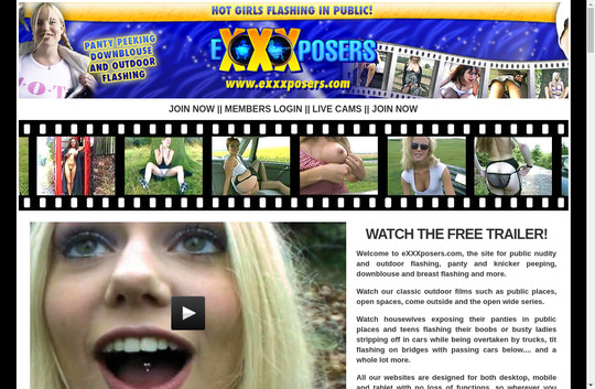 Exxxposers.com passwords 2018 May