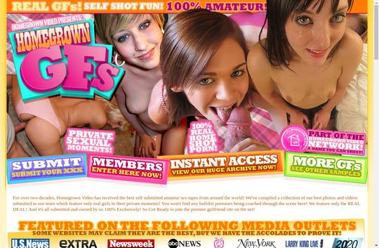gfs.homegrownvideo.com - gfs.homegrownvideo.com
