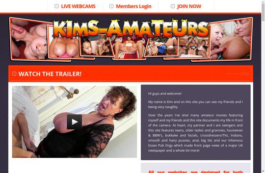 Kims-amateurs premium members