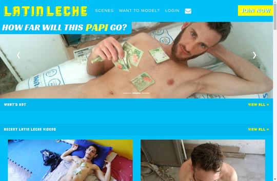 latinleche.com - Latin Leche
