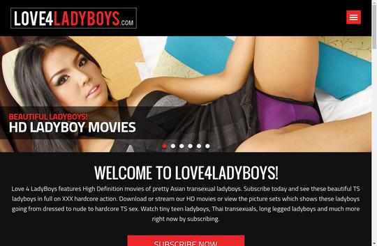 love4ladyboys.com - love4ladyboys.com