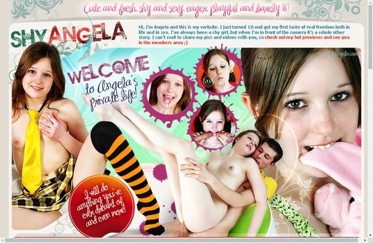 shyangela.com - shyangela.com