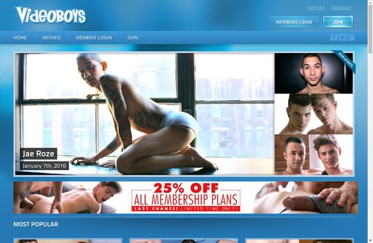 videoboys.com - Video Boys