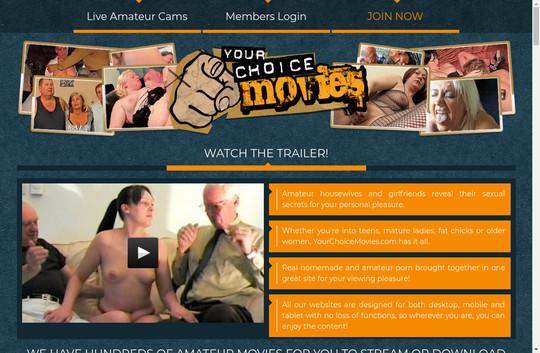 yourchoicemovies.com - yourchoicemovies.com