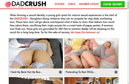 dadcrush.com - dadcrush.com