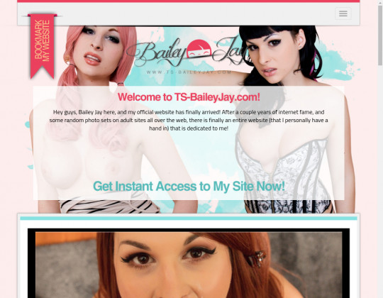 Bailey jay passwords